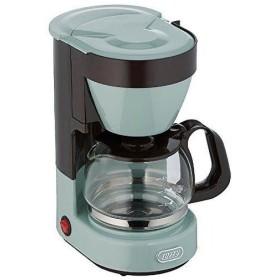 ラドンナ 4カップコーヒーメーカー (K-CM1-PA)