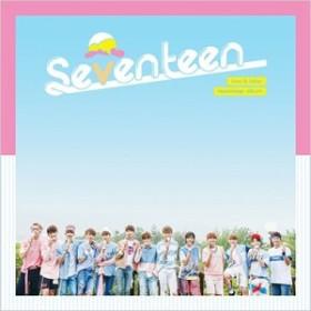 【CD】 SEVENTEEN / Love  &  Letter repackage album 【Normal Edition】