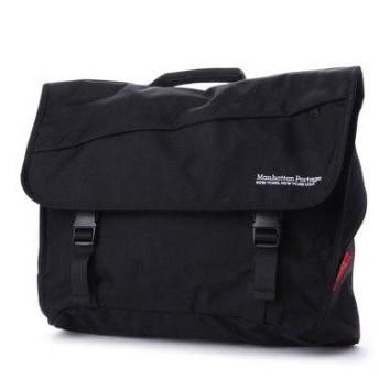Manhattan Portage マンハッタンポーテージ Van Wyck Messenger Bag MP1691