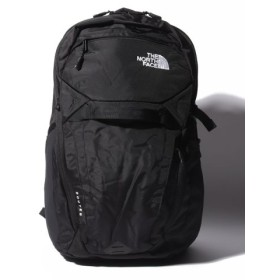 (IMPORT SELECTION/インポートセレクション)【THE NORTH FACE】ROUTER BACKPACK/ユニセックス BLACK 送料無料