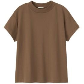 GU スムース半袖Tシャツ