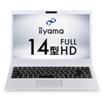 第8世代インテルCore i5搭載 14型フルHDノートパソコン(U300278110)