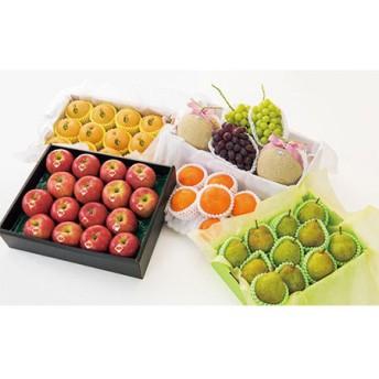 HA06:フルーツカフェのフルーツセット