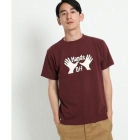 DRESSTERIOR / ドレステリア 【ユニセックス】メッセージプリントTシャツ