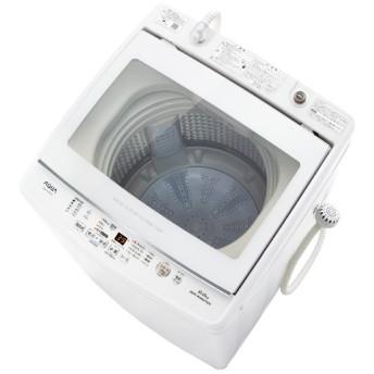 AQW-GV90H-W 全自動洗濯機 ホワイト