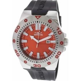 【当店1年保証】インヴィクタInvicta Pro Diver Red Dial Mens Watch 25761