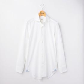 [マルイ]【セール】カノコ/トリコット ワイドカラーシャツ/ノーリーズ メンズ(NOLLEY'S)