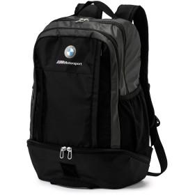 【プーマ公式通販】 プーマ BMW M モータースポーツ カプセル バックパック 23L メンズ Puma Black |PUMA.com