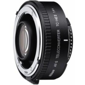 中古 Nikon テレコンバーター AF-S TELECONVERTER TC-14E II フルサイズ対応