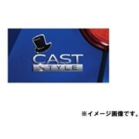 メール便可 DAIHATSU ダイハツ 純正用品 CAST キャスト リヤエンブレム シルクハット 08272-K2026