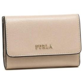 (AXES/AXES)フルラ 折財布 レディース FURLA 992591 PR76 B30 TUK ベージュ/レディース ベージュ 送料無料