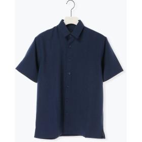 【5,000円以上お買物で送料無料】エステルトロ半袖シャツ
