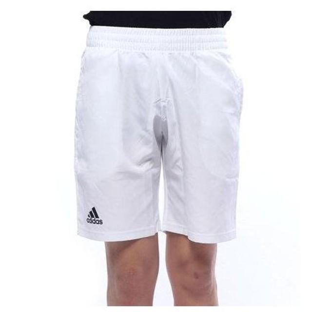 6fac70fe00c0f アディダス adidas メンズ テニス ハーフパンツ TENNIS CLUB SHORT9 DU0879