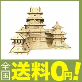Wooden Art ki-gu-mi 松本城