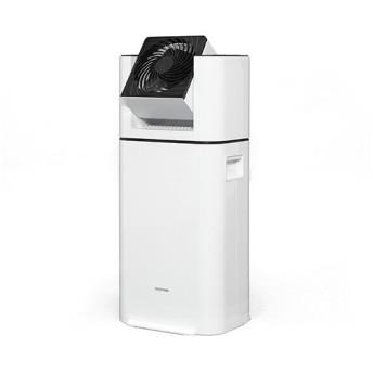 アイリスオーヤマ IJD-I50 ホワイト [サーキュレーター衣類乾燥除湿機(木造:6畳・プレハブ:10畳・鉄筋:13畳)]