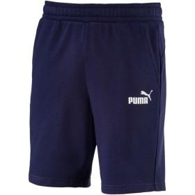 【プーマ公式通販】 プーマ ESS 10 スウェットバミューダ メンズ Peacoat |PUMA.com