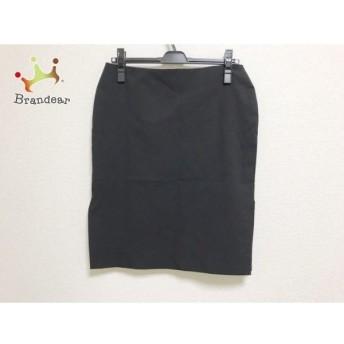 ラルフローレン RalphLauren スカート サイズ4 S レディース 美品 黒 スペシャル特価 20190911