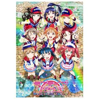 ワーナーホームビデオラブライブ!サンシャイン!The School Idol Movie Over the Rainbow Blu-ray [特装限定版/初回限定版]【Blu-ray】BCXA-1441