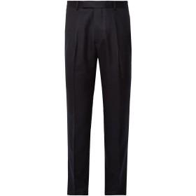 《期間限定セール開催中!》OFFICINE GNRALE Paris 6 メンズ パンツ ダークブルー 46 ウール 100%