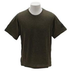 【Super Sports XEBIO & mall店:トップス】4TフリーリフトヘザーTシャツ FSK40-DU5230