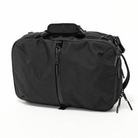 Aer エアー Flight Pack2 21010 21L バリスティックナイロン バックパック 手提げバッグ ショルダーバッグ Travel Collection 15.6インチ対応 BLACK メンズ