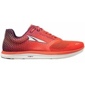 (取寄)アルトラ レディース ソルスティスランニングシューズ Altra Women Solstice Running Shoe Coral