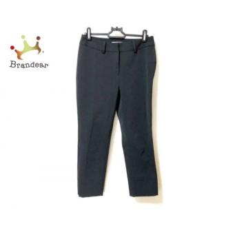 ナラカミーチェ NARACAMICIE パンツ サイズ0 XS レディース 美品 黒 値下げ 20190915