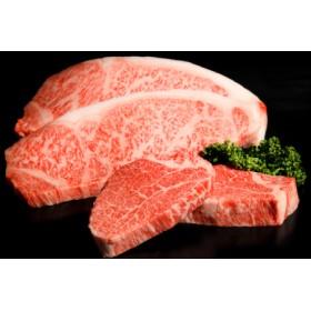 「佐賀牛」サーロインステーキ200g×2枚・ヒレステーキ100g×2