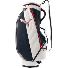 【プーマ公式通販】 プーマ ゴルフ キャディバッグ コア メンズ Bright White / Peacoat |PUMA.com