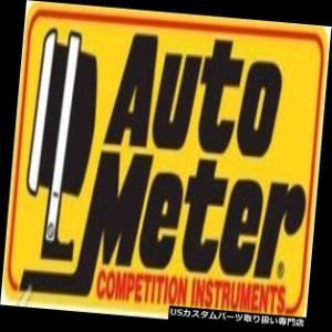 AUTO METER 10111 Gauge Works Single Gauge Pod