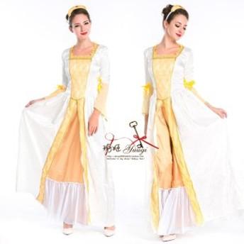 アラブ 王女 きれいめ エレガント ヘッドアクセ 袖リボン レース 透け感 ロング丈 お呼ばれ 大人かわいい ワンピース 結婚式 ドレス フ