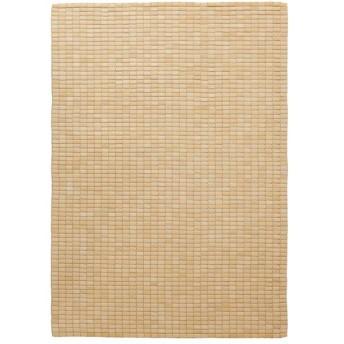 (代引不可)イケヒコ・コーポレーション:竹パッド 竹敷きパッド HF快竹 セミダブルサイズ(100×150cm) 5375840