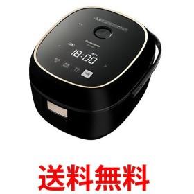 パナソニック(Panasonic) 3.5合 炊飯器 IH式 ブラック SR-KT067-K