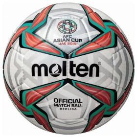 モルテン Molten molten モルテン サッカーボール5号球 AFC アジアカップ2019レプリカ 代引不可