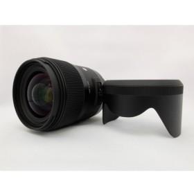 【中古】 【美品】 シグマ 35mm F1.4 DG HSM Art シグマ用
