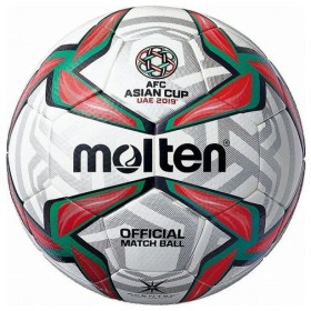 モルテン Molten molten モルテン サッカーボール5号球 AFC アジアカップ UAE 2019試合球 代引不可