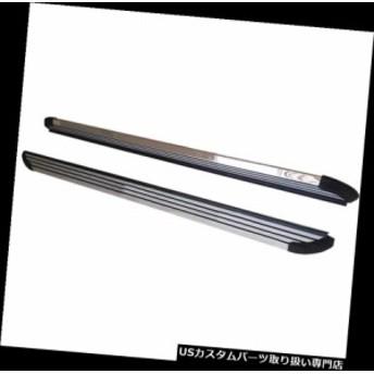サイドステップ マツダCX-5 2012-16のための自動側面ステップ連続した板Nerf棒ペダルの変更された適合 Auto