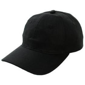 【Super Sports XEBIO & mall店:帽子】プレーンキャップ 4 898PA9ST1652 BLK