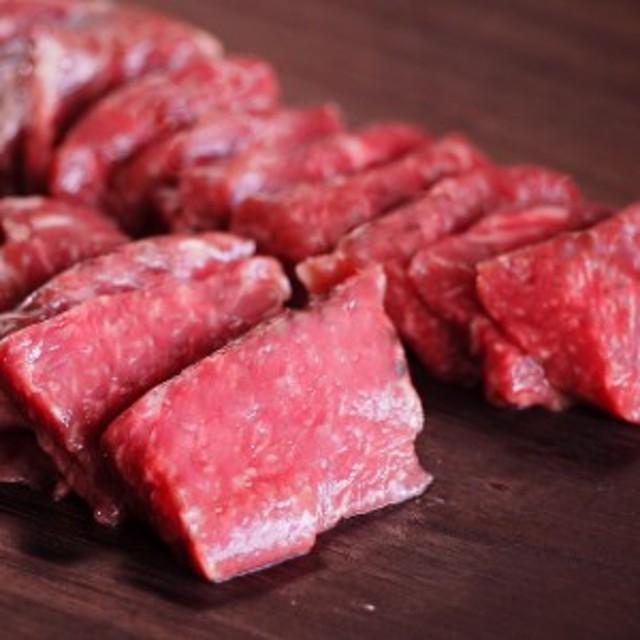 グラスフェッドビーフ 焼き肉スライス 200g/牧草牛/オージー