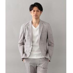 EPOCA UOMO / エポカ ウォモ クールドッツプリントジャケット