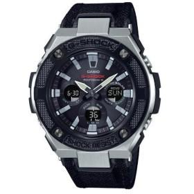 カシオ ソーラー電波腕時計 GST-W330AC-1AJF [GSTW330AC1AJF]
