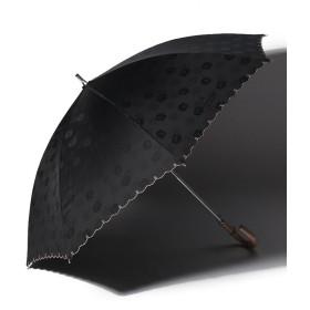 【20%OFF】 ムーンバット LAMVIN COLLECTION 晴雨兼用日傘 軽量 レディース ブラック メーカー指定サイズ 【MOONBAT】 【セール開催中】