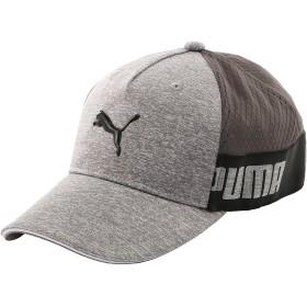 【プーマ公式通販】 プーマ ゴルフ ストレッチ キャップ メンズ Medium Gray Heather |PUMA.com
