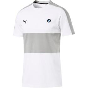 【プーマ公式通販】 プーマ BMW MMS T7 Tシャツ メンズ Puma White |PUMA.com