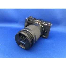 【中古】 【良品】 キヤノン EOS M6 EF-M18-150 IS STM レンズキット ブラック