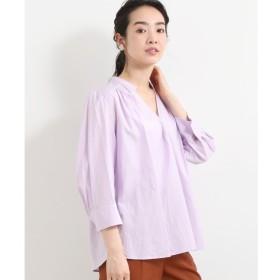 【ニーム/NIMES】 シャンブレースキッパーシャツ
