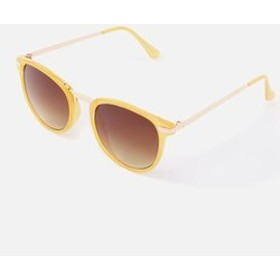 【AZUL by moussy:ファッション雑貨】COLOR FLAME SUNGLASSES