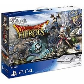 中古 PlayStation4 ドラゴンクエスト メタルスライム エディション 良品