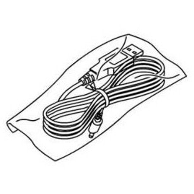 Panasonic/パナソニック  充電ケーブル(USB-DC) TPBPA255