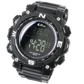 26960c2da7 アウトドアウォッチ・時計 ラドウェザー SOLAR MASTER(ソーラーマスター) パワーソーラー搭載腕時計